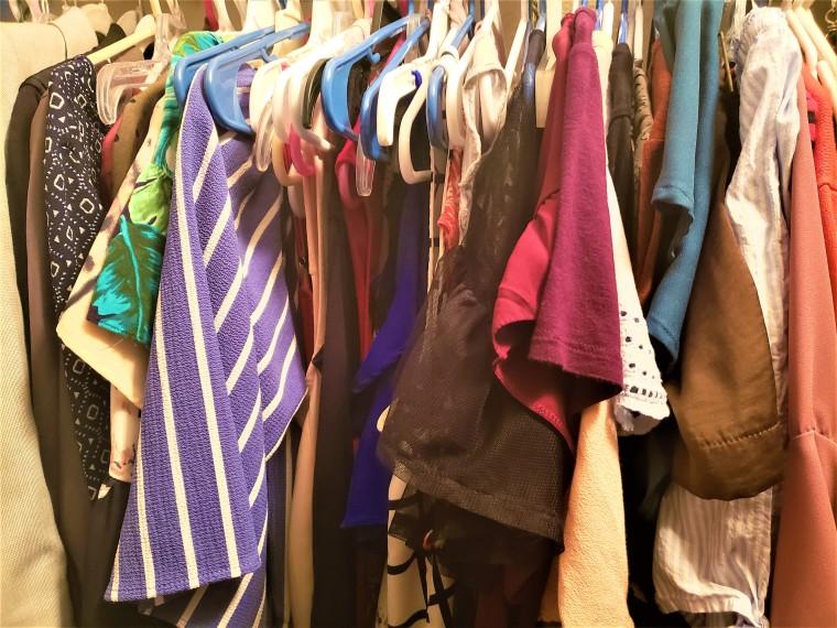My Closet Pic 2